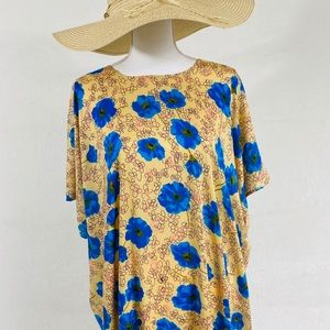 One size Kaftan dress